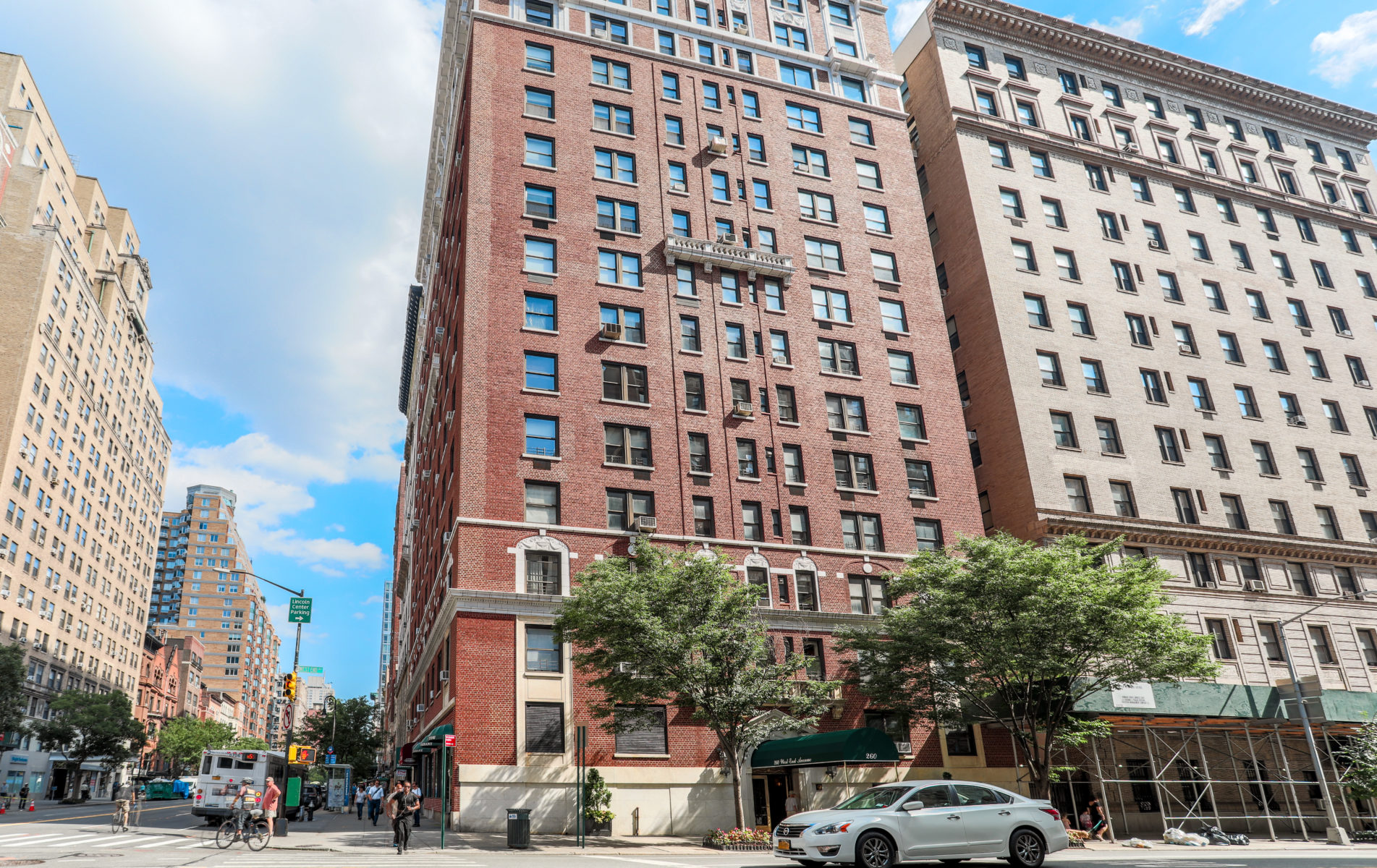 260 West End Avenue