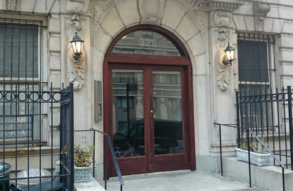 328 West 96th Street