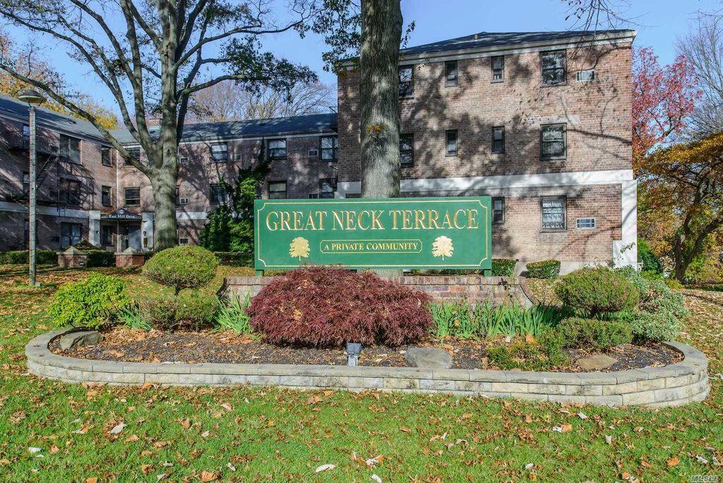 Great Neck Terrace