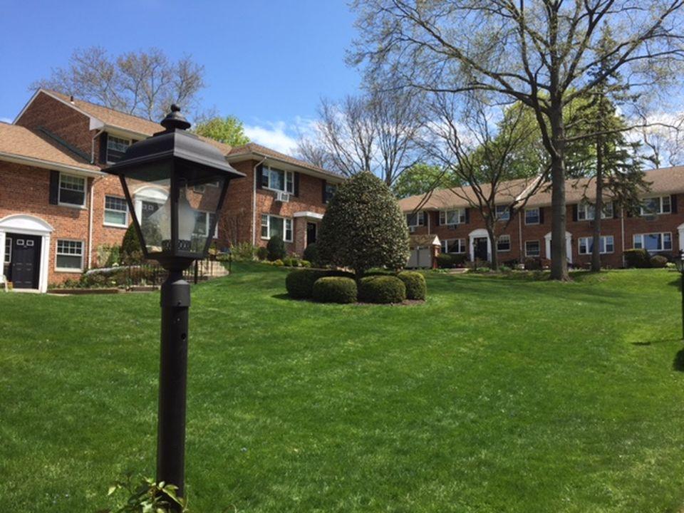 Madison Park Gardens