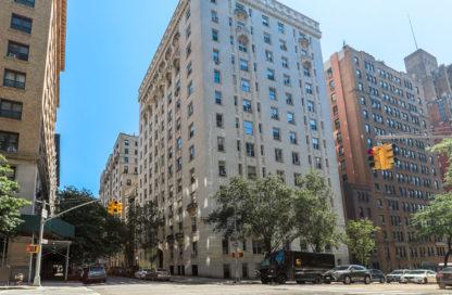 780 West End Avenue